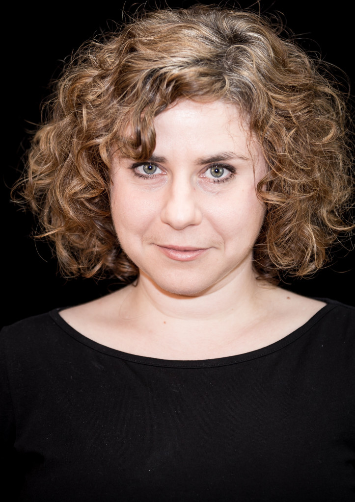 Eugenia Fabrizi