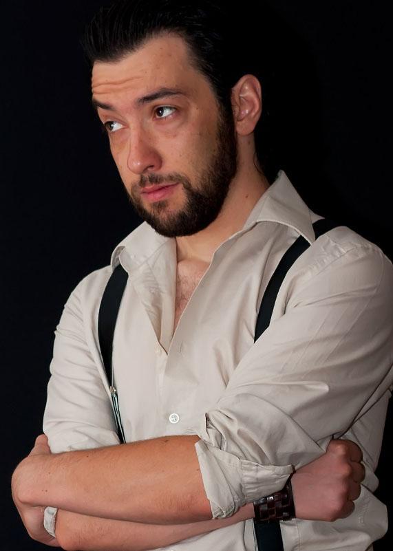 Luca Paglia