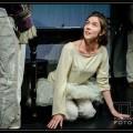 Leonie Renée Klein as 'I' (Immigro Ergo Sum)